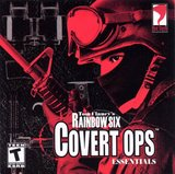 Rainbow Six - Covert Ops