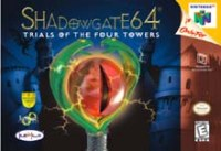 Shadow Gate 64