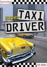 Super Taxi Driver