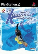 Winter X-Games Snowboarding ESPN