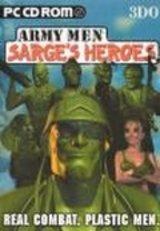 Army Men: Sarges Heroes