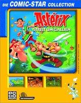 Asterix - Streit um Gallien
