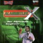 Alarmstufe X - Der Alptraum beginnt