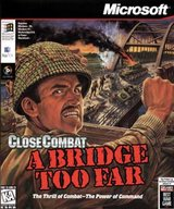 Close Combat 2: A Bridge Too Far