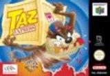 Looney Tunes: Taz Express