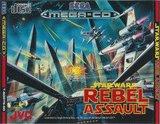 Rebel Assault (Mega CD)