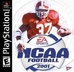 NCAA Football 2001