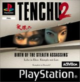 Tenchu 2: Birth of the Assassins