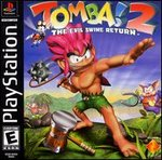 Tomba 2: The Evil Swine Return
