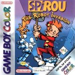 Spirou - The Robot Invasion