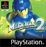 Mega Man Legends 2