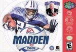 Madden 2001