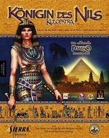 Kleopatra: Königin des Nils