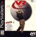 VR Golf