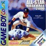All Star Baseball 2000