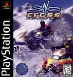 Snow Cross Championship Racing