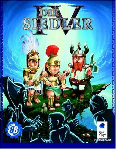 Die Siedler 4