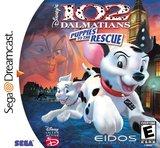 Disney's 102 Dalmatiner