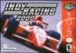 Indy Racing Leaque 2000