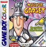 Inspector Gadget - Operation Madkactus