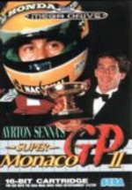 Super Monaco GP II