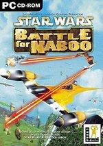 Star Wars - Battle for Naboo
