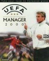 UEFA Manager 2000