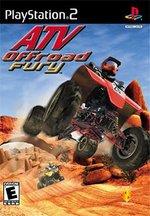 ATV - Offroad Fury