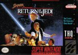 Super Return of the Jedi
