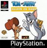 Tom & Jerry - Allein zu Haus