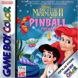 Disney's Little Mermaid 2 - Pinball Fenzy