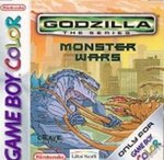 Godzilla 2 - Monster Wars