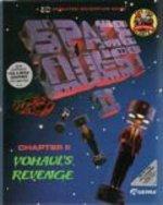 Space Quest 2 - Vohauls Revenge
