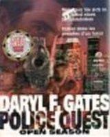Police Quest 4 - Open Season
