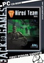 Hired Team: Trial