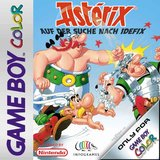 Asterix - Auf der Suche nach Idefix