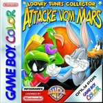 Looney Tunes Collector - Attacke vom Mars