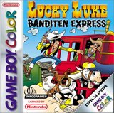 Lucky Luke - Banditen Express