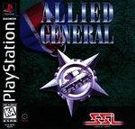 Allied General 2