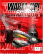 Warm-Up! GP 2001