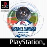 Fussball Manager Bundesliga 2001