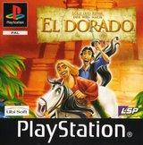 Gold und Ruhm - Der Weg nach El Dorado
