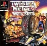Twisted Metal Worldtour