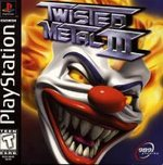 Twisted Metal 3