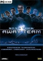 Star Trek: Away Team