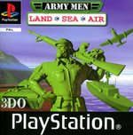 Army Men World War - Land, Luft & Sea