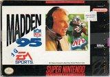 John Madden Football '95