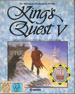 Kings Quest 5