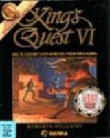 Kings Quest 6 - Heir Today, Gone Tomorrow