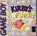 Kirbys Star Stacker